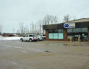 Retail Commercial Office Industrial Space for Lease