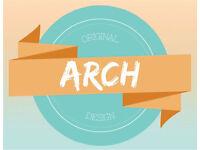 Arch Original Design