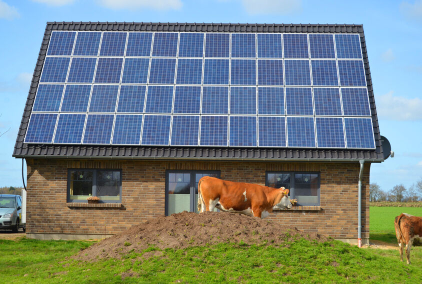 7 Benefits to Purchasing Solar Panels for Your Home