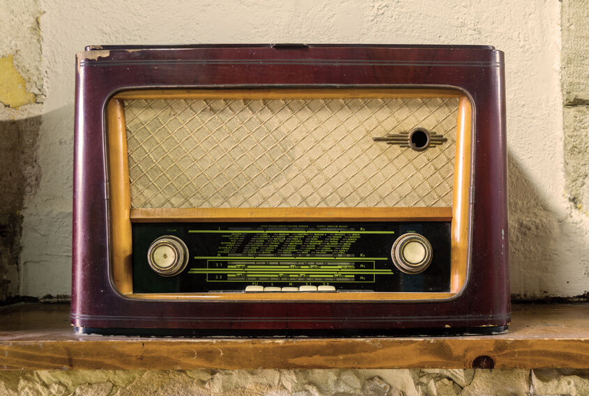 Vintage Bush Radio Buying Guide