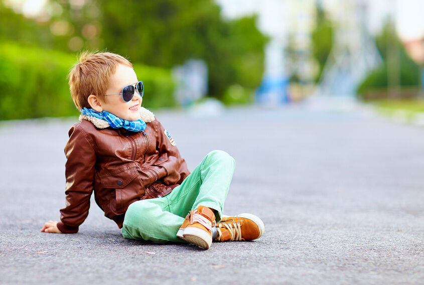 Top Styles of Boys' Shoes
