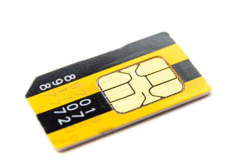 Wie viele Bilder, Videos und Rufnummern kann ich auf meiner SIM-Card speichern?
