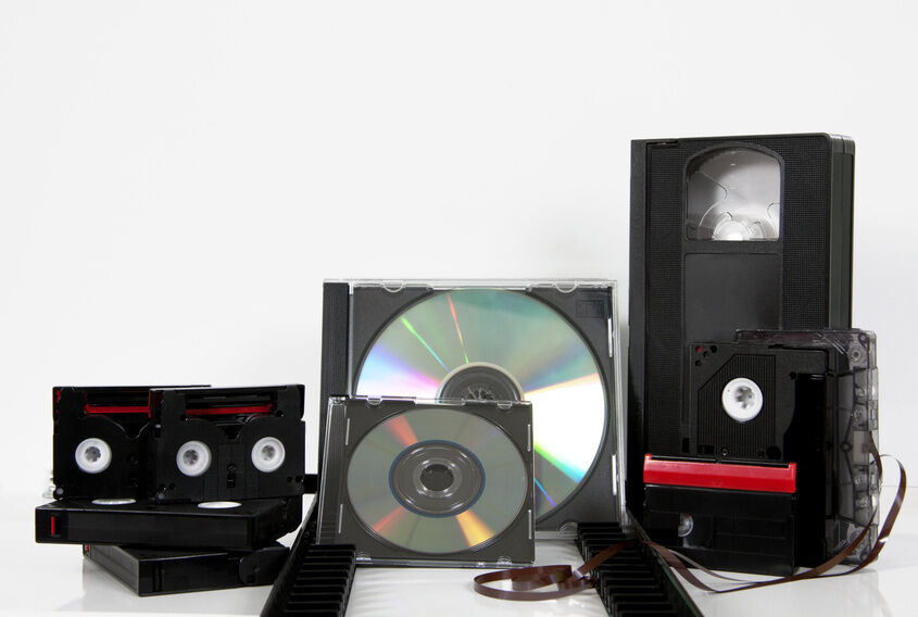 how to get cassette to computer