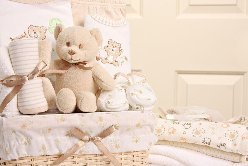 DIY Baby Shower Gift Wrap | eBay