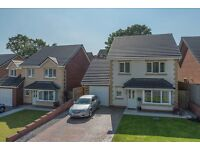 ***Ladysmith Road TREBOETH - Detached 3 Bedroom Property with attached Garage***