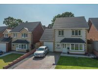 ***Ladysmith Road TREBOETH - Detached 3 Bedroom Property with attached Garage*** possibility to Rent