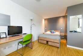 STUDENT ROOMS TO RENT IN NEW YORK CLUSTER WITH DUAL OCCUPANCY, DOUBLE BED, PRIVATE BATHROOM