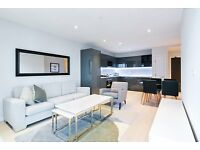 BRAND NEW 1 bed apartment STRATFORD, opposite Westfield and close to transport links-TG