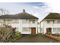 Clapham Common, a Fantastic House You Can Call Home! 4 Bedrooms with Garden, Available Now