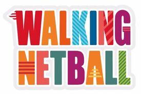 NEW Walking Netball Group - Beckenham