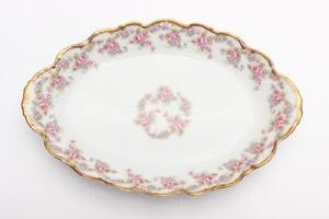 Limoges China Platter