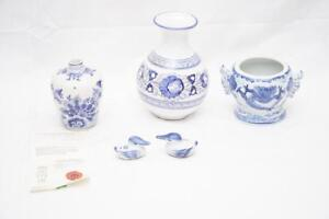 Delft & Other Pottery