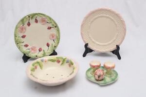 Porcelain Serving Pieces