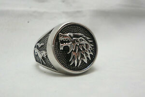 Game-of-Thrones-House-Stark-Ring-Direwolf-Wolf-Ring