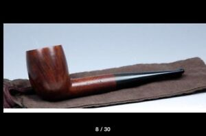 Dunhill DR A Estate pipe