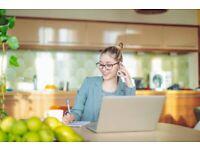 Home Business Opportunity - Fun & Flexibile