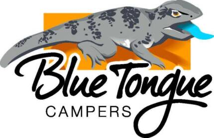 Blue Tongue Campers Milperra