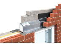Birtley CB90 Standard Duty Cavity Wall Lintel 2100mm 95mm/90mm/95mm UNUSED