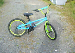 bmx/stunt  bikes i have a few to sale