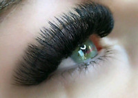 Eyelash Extensions for 50 ( call and book your appointment)