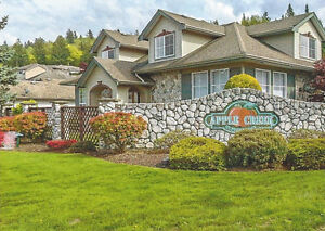 Beautiful 4 bdrm/4bath Townhome Promontory Chilliwack!