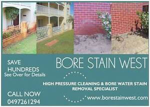 Bore Stain West Perth Perth City Area Preview