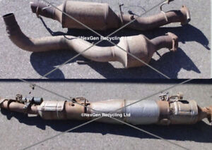 $$ TOP PRICES PAID FOR USED DPF'S & CATALYTIC CONVERTERS $$L.
