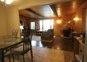 Waterfront property for sale on large navigable Lac Des Plages Gatineau Ottawa / Gatineau Area image 6