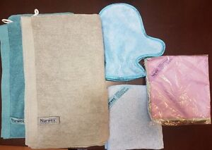 Assorted Norwex All New Never Used. Just add water no chemicals