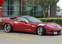 2012 Chevrolet Corvette 3LT GRAND SPORT Coupe (2 door)