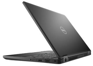 Dell Latitude 5591 I7-8850h 256 ssd , 8g ram, Intel 630