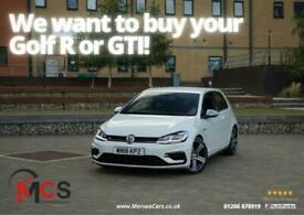 image for 2018 Volkswagen Golf WE WANT TO BUY YOUR GOLFS! Hatchback Petrol Semi Automatic
