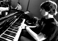 Cours de Piano Jazz - Jazz Piano Lessons (Petite-Italie)