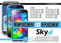 SKY MOBILE  Fix  Repair & Unlock your Mobile phone ,LAVAL
