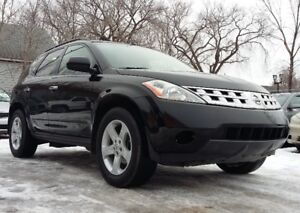 2004 Nissan Murano Sport - AWD - Accident FREE