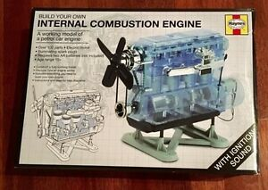Haynes Combustion Engine Berwick Casey Area Preview