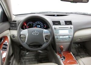 Camry XLE Fully Loaded