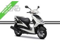 SINNIS HERO 125 BRAND NEW MODEL