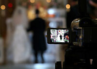 Free Wedding Video Service (before April)