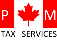 PM TAX SERVICES / Tax Return Preparation and Bookkeeping
