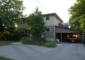 Spacious Bright 2 bed apt in a desirable Allandale - main level