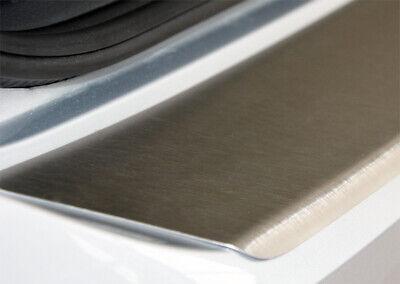 Ladekantenschutz für MERCEDES SPRINTER W906 ABKANTUNG AluNox®