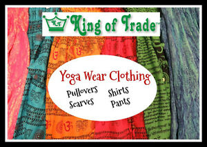 NEW Cotton Easy Wear Clothing in Stock - King of Trade