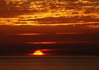Anyone want to watch the sunset tonight? 29.m m4w