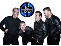 Take That Tribute THE FLOOD