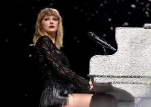 647-642-3137 Taylor Swift Tickets Toronto LOWER LEVEL BEST SEATS $299ea Rogers Centre Toronto