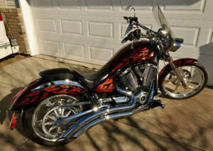 REDUCED $2000! 2008 Victory Jackpot Premium Extreme Graphics