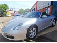 2005 Porsche Boxster 2.7 987 Convertible Tiptronic S 2dr