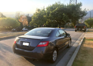 2009 Honda Civic - Automatic - Grey - PRICE REDUCED