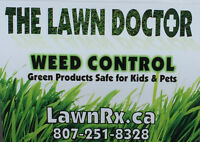 The Lawn Doctor